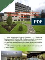 Recrutarea si selectarea personalului la Hotel Clermont