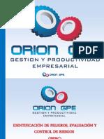 Iperc - Orion Gpe