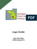 Homework 06 - MPHTC Logo Style Guide