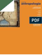 folleto maestría antropología