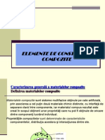 Prezentare Elemente de Constructii Compozite