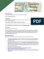 Propoganda, Promotional Material, and Georgia's Founding