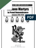 Athlone Martyrs
