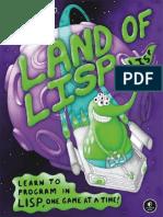 Land of Lisp - Barski M.D., Conrad