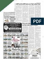 AARP Lottery Fraud Holdenville Print