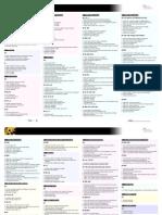HP Laser Error Codes