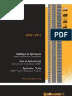 Catalogo Contitech 2009 2010 1