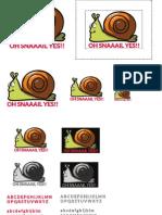 Week 9 Snail Identity