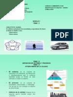 Administracion de La Calidad Resumen de Diapositivas