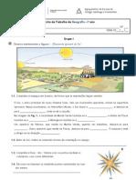 Ficha de trabalho_Localização Relativa e Absoluta