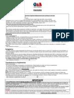 Documentos para Inscrição da OAB