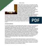 Biografia 4 Bachiller Imsa (Enero 2013)