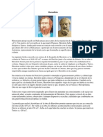 biografia herotodo