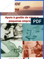 Aliende Informa Nº 25 JAN-MAR 2012