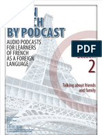 learn french by podcast pdf free