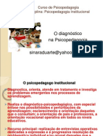 Diagnostic Ops i Co Pedagogic o