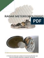 Radar Metereologico