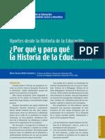 Por+qué+la+hist+de+la+ed