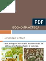 Economia Azteca