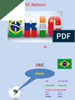 BRIC Nations