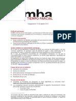 info MBA TP 2013-2