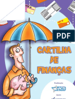 Acis Cartilha Financas
