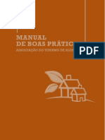 Manual de Boas Práticas – Associação do Turismo de Aldeia (versão portuguesa)