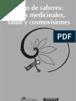 UN Libro Dialogo de Saberes -Plantas Medicinales, Salud y Cosmovisiones