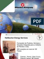 Palestra Hallibourton2004