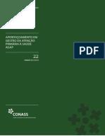 Conass Documenta 22 Versao Portal