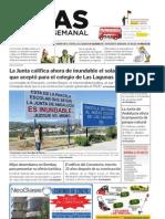 Mijas Semanal nº523 Del 22 al 26 de marzo de 2013