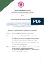 Programa Def Bicentenario 1812
