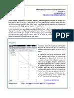 L1 MC Metodo Grafico y SImplex