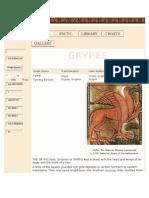 Gryphon s