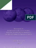 Handbook of International Auditing Part-2