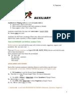 Auxiliary Handout Ky-1
