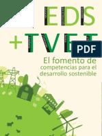 Fomento de Competencias Para El Desarrollo Sostenible