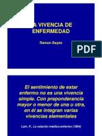 La Vivencia de Enfermedad_bayes