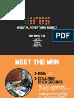 ADPRINS Digital Advertising