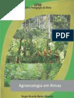 Agroecologia Em Rimas - Modo de Leitura