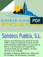 Sondeos Puebla Sl