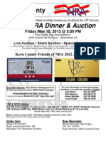 Kern County FNRA