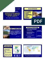 Biologia General - 15ava Clase - Manejo Del Medio Ambiente