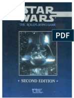 SWd20 Rule Book