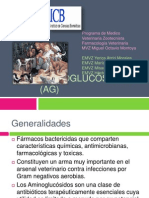 Aminoglucósidos (ag)