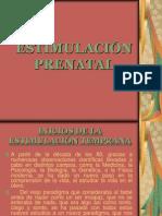Estimulacion Prenatal 1