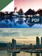 Blue Playa Venao Brochure