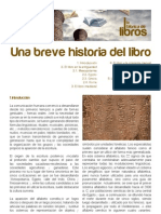 Historia Del Libro en PDF