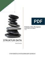 MODUL PRAKTIKUM S.DATA