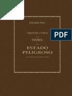 60781602 Exposicion y Critica de La Teoria Del Estado Peligroso Sebastian Soler